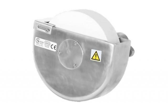 Przystawka do ostrzenia narzędzi MKO200 - połaczenie walcowe