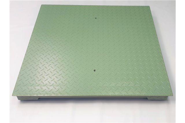 Waga platformowa CAS HFS CI200A/1.5H1212